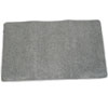 Sakura Carpet Boot Mat Universal Charcoal