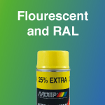 Fluorescent and RAL