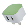 Dual USB Mains Charger