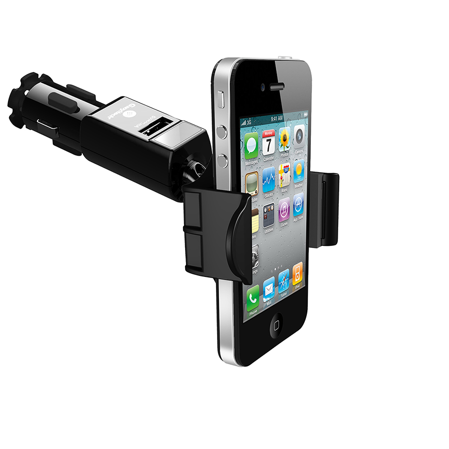 12v Universal Mobile Phone Charging Cradle