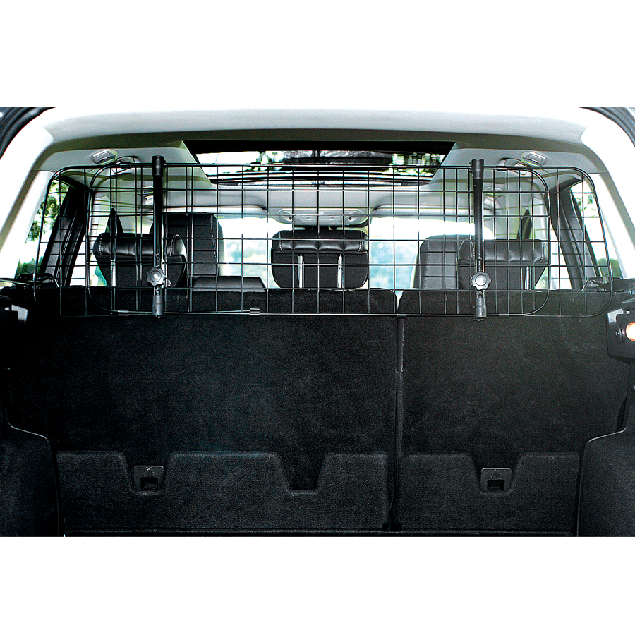 KIA SPORTAGE 10-ON FRONT SEAT DOG PET GUARD BARRIER