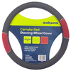 Sakura Steering Wheel Cover - Carnaby Red