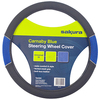 Sakura Steering Wheel Cover - Carnaby Blue