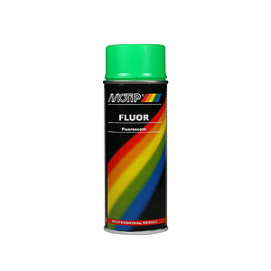 Fluorescent Green 400ml