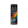 Heat Resistant Paint Black 400ml