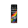Bumper Spray Black 400ml