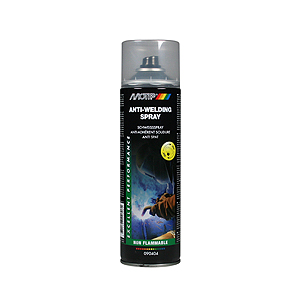 Anti-Welding Spray 500ml